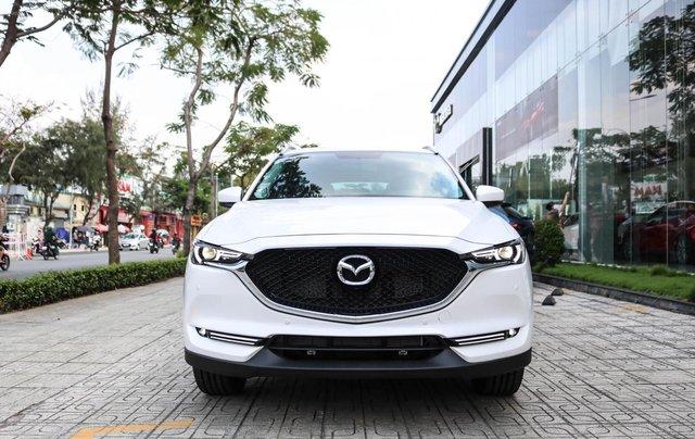 New Mazda CX5 2020 Luxury - ưu đãi 90 triệu - đủ màu - tặng phụ kiện - chỉ 242tr1