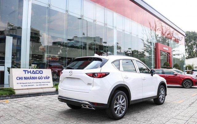 New Mazda CX5 2020 Luxury - ưu đãi 90 triệu - đủ màu - tặng phụ kiện - chỉ 242tr2