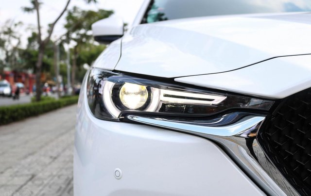 New Mazda CX5 2020 Luxury - ưu đãi 90 triệu - đủ màu - tặng phụ kiện - chỉ 242tr3