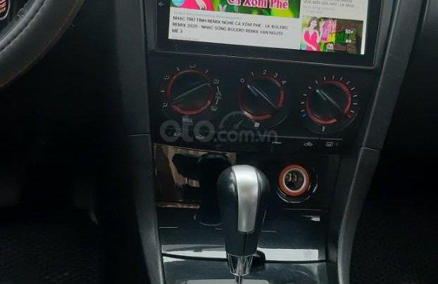 Chính chủ bán xe Mazda 3 AT màu trắng sản xuất 2009 nhập khẩu nguyên chiếc siêu mới6