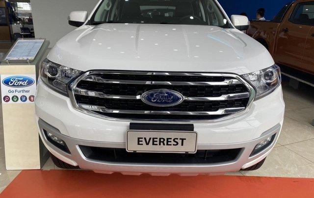 [Đồng Nai Ford] Ford Everest 2020 - ưu đãi lớn nhất miền Nam0
