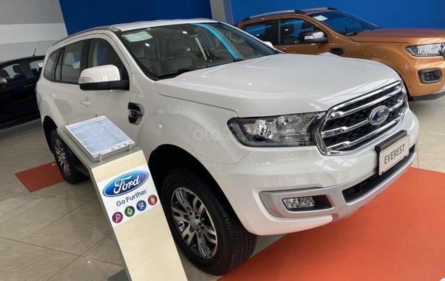 [Đồng Nai Ford] Ford Everest 2020 - ưu đãi lớn nhất miền Nam2