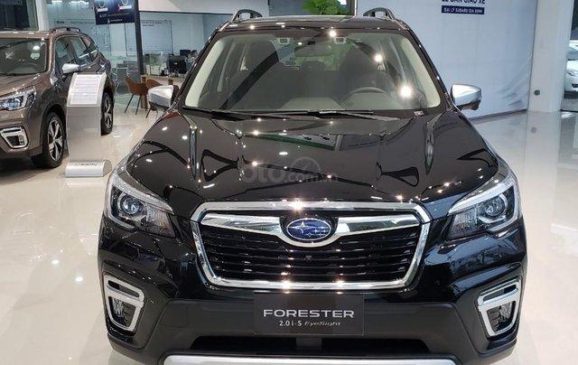 Subaru Forester i-S Eyesight nhập khẩu, chỉ 354tr lấy xe ngay0