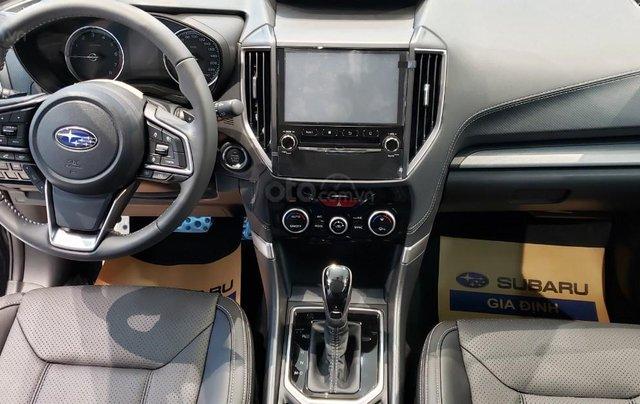 Subaru Forester i-S Eyesight nhập khẩu, chỉ 354tr lấy xe ngay2