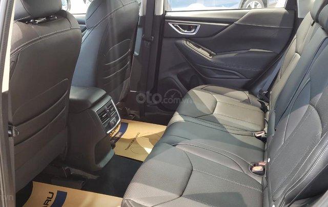 Subaru Forester i-S Eyesight nhập khẩu, chỉ 354tr lấy xe ngay3