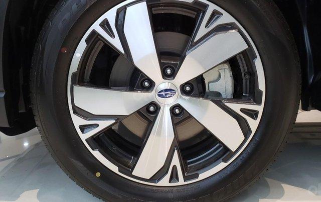 Subaru Forester i-S Eyesight nhập khẩu, chỉ 354tr lấy xe ngay5