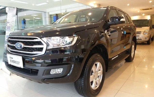 Bán Ford Everest năm 2019, màu đen, nhập khẩu nguyên chiếc giá cạnh tranh4