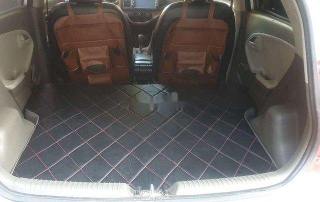 Xe Kia Morning sản xuất 2012, màu bạc, nhập khẩu còn mới 7
