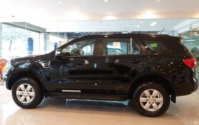 Bán Ford Everest năm 2019, màu đen, nhập khẩu nguyên chiếc giá cạnh tranh0