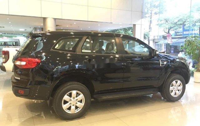 Bán Ford Everest năm 2019, màu đen, nhập khẩu nguyên chiếc giá cạnh tranh2