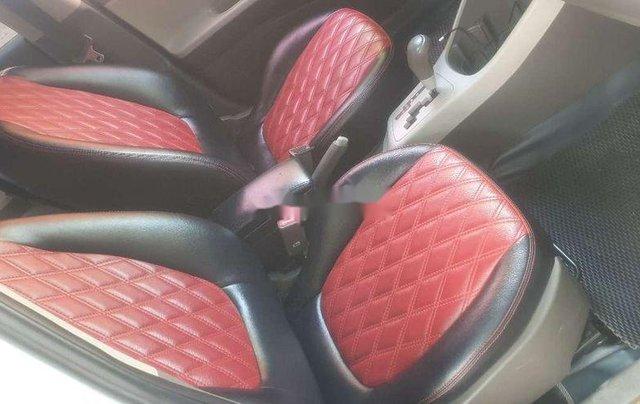Xe Kia Morning sản xuất 2012, màu bạc, nhập khẩu còn mới 1