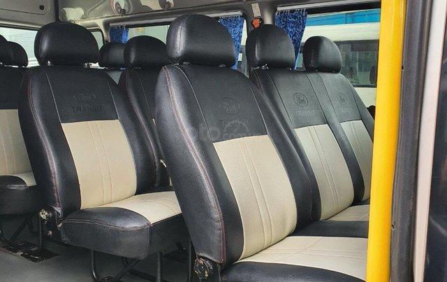 Cần bán gấp Ford Transit đời 2009 giá cạnh tranh7
