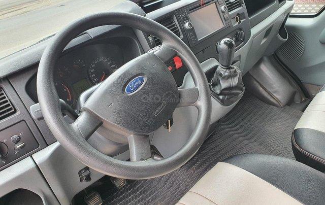 Cần bán gấp Ford Transit đời 2009 giá cạnh tranh9