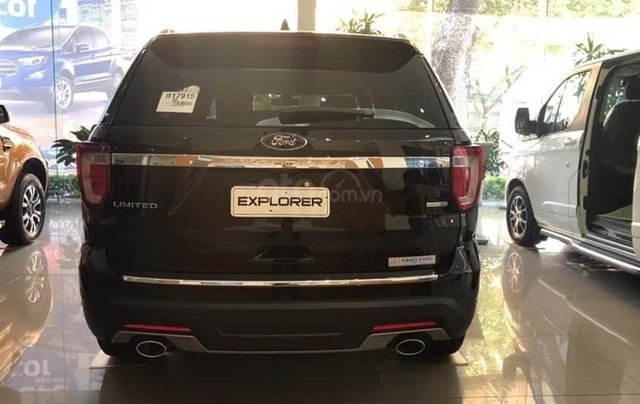 [Explorer 2020] ưu đãi tới 99 triệu tiền mặt + phụ kiện - đẳng cấp xe sang full options trả trước 620 triệu nhận xe ngay3