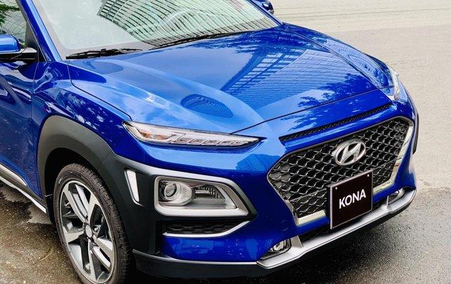 Giảm nóng 50% TTB - Hyundai Kona 2020 - Giá hời mùa Covid - Ngập tràn khuyến mãi, sẵn xe giao ngay2
