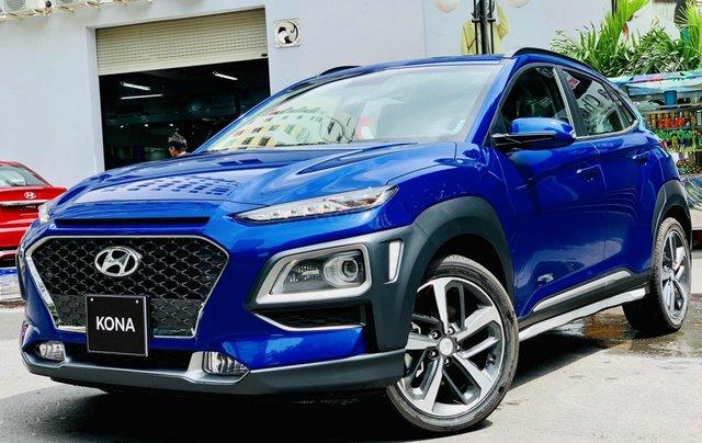 Giảm nóng 50% TTB - Hyundai Kona 2020 - Giá hời mùa Covid - Ngập tràn khuyến mãi, sẵn xe giao ngay3