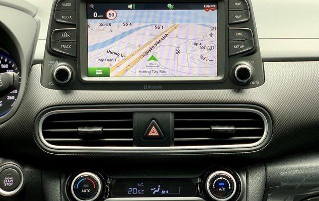 Giảm nóng 50% TTB - Hyundai Kona 2020 - Giá hời mùa Covid - Ngập tràn khuyến mãi, sẵn xe giao ngay5