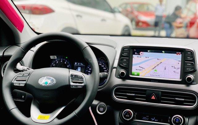 Giảm nóng 50% TTB - Hyundai Kona 2020 - Giá hời mùa Covid - Ngập tràn khuyến mãi, sẵn xe giao ngay6