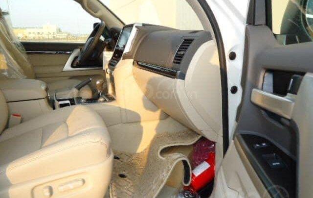 Toyota Land Cruise VX S 4.6 nhập trung Đông, sản xuất 2020, mới 100%7