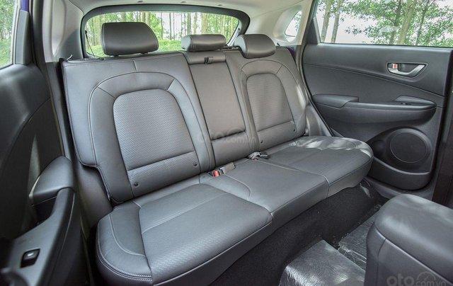Hyundai Huế : Hyundai Kona 2.0 AT Full trắng, 679 triệu4
