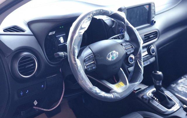 Hyundai Huế : Hyundai Kona 2.0 AT Full trắng, 679 triệu5