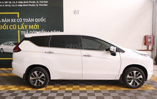 Mitsubishi Xpander 1.5AT sx 2019, màu trắng, xe nhập4