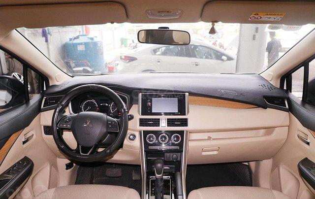 Mitsubishi Xpander 1.5AT sx 2019, màu trắng, xe nhập6