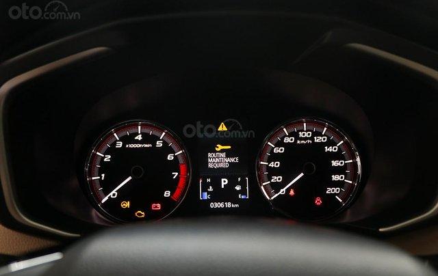 Mitsubishi Xpander 1.5AT sx 2019, màu trắng, xe nhập5