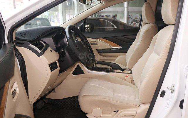 Mitsubishi Xpander 1.5AT sx 2019, màu trắng, xe nhập7