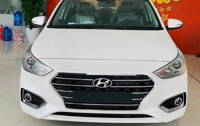 Hyundai Huế bán Accent tự động tiêu chuẩn, 502 triệu0