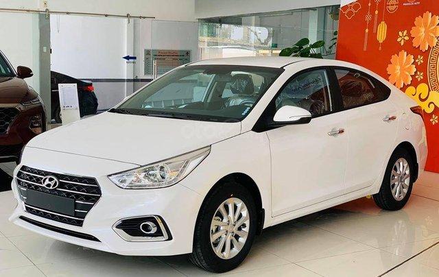Hyundai Huế bán Accent tự động tiêu chuẩn, 502 triệu1
