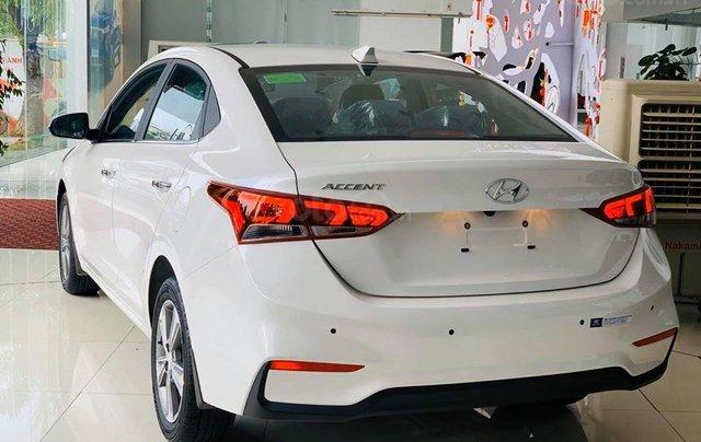 Hyundai Huế bán Accent tự động tiêu chuẩn, 502 triệu2