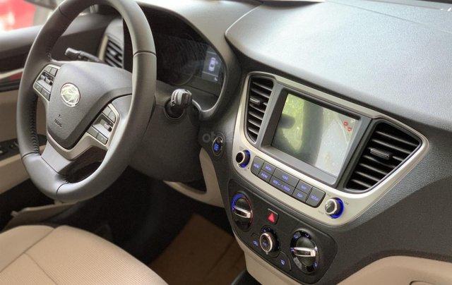 Hyundai Huế bán Accent tự động tiêu chuẩn, 502 triệu5