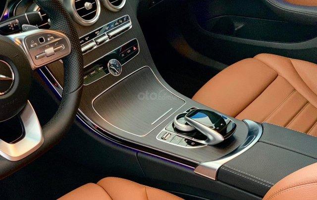 Mercedes C300 AMG 2020, màu trắng, nhập khẩu13