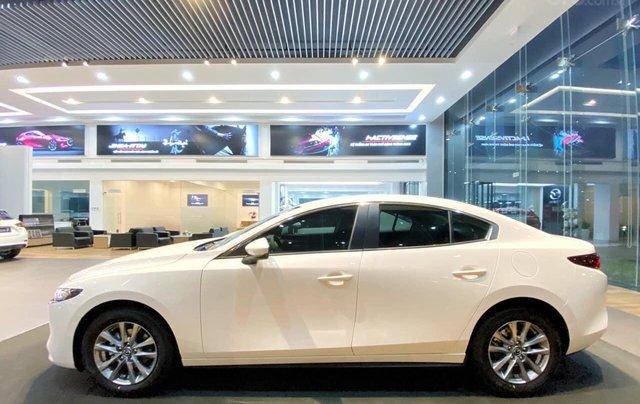 Mazda 3 2020 giá cực tốt, hỗ trợ 50% thuế trước bạ, hỗ trợ trả góp lãi suất thấp, có xe giao ngay4