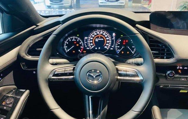 Mazda 3 2020 giá cực tốt, hỗ trợ 50% thuế trước bạ, hỗ trợ trả góp lãi suất thấp, có xe giao ngay8