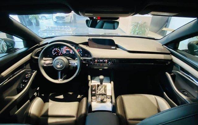 Mazda 3 2020 giá cực tốt, hỗ trợ 50% thuế trước bạ, hỗ trợ trả góp lãi suất thấp, có xe giao ngay6