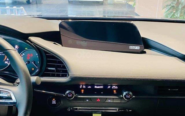 Mazda 3 2020 giá cực tốt, hỗ trợ 50% thuế trước bạ, hỗ trợ trả góp lãi suất thấp, có xe giao ngay7