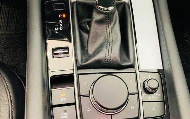 Mazda 3 2020 giá cực tốt, hỗ trợ 50% thuế trước bạ, hỗ trợ trả góp lãi suất thấp, có xe giao ngay9