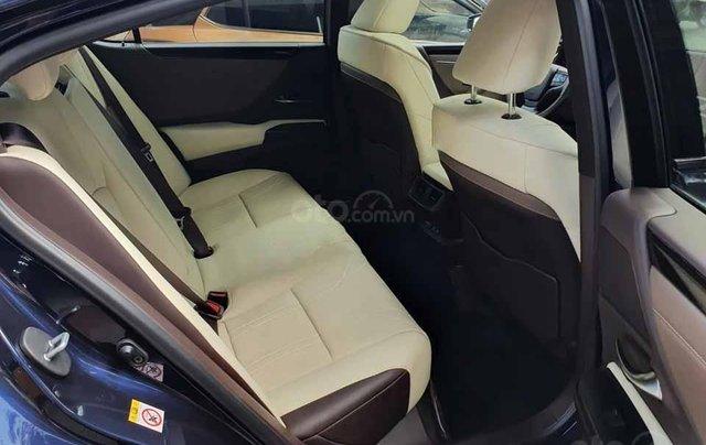 Cần bán lại xe Lexus ES250 sản xuất 2019, màu xanh lam, nhập khẩu nguyên chiếc4