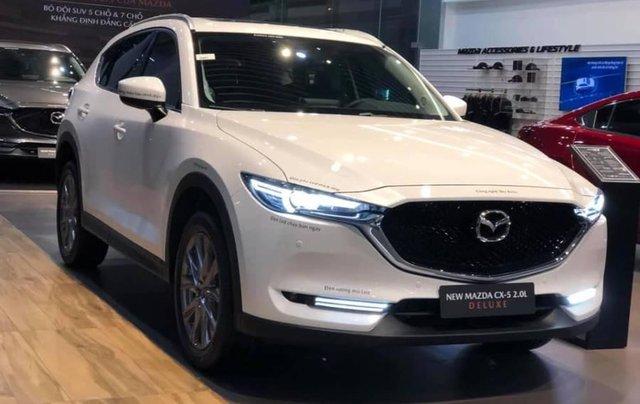 Mazda CX5 2020, giảm giá khủng, nhiều ưu đãi, hỗ trợ tận tâm nhiệt tình2