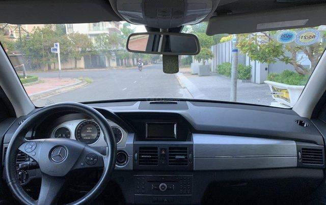 Cần bán Mercedes GLK280 4Matic 2009 Đà Nẵng6