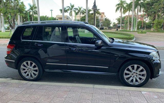 Cần bán Mercedes GLK280 4Matic 2009 Đà Nẵng5