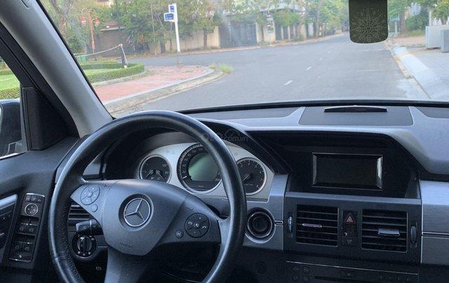 Cần bán Mercedes GLK280 4Matic 2009 Đà Nẵng8