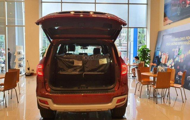 Cần bán xe Ford Everest năm sản xuất 2020, xả kho tháng ngâu3
