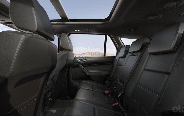 Cần bán xe Ford Everest năm sản xuất 2020 xả kho tháng ngâu5