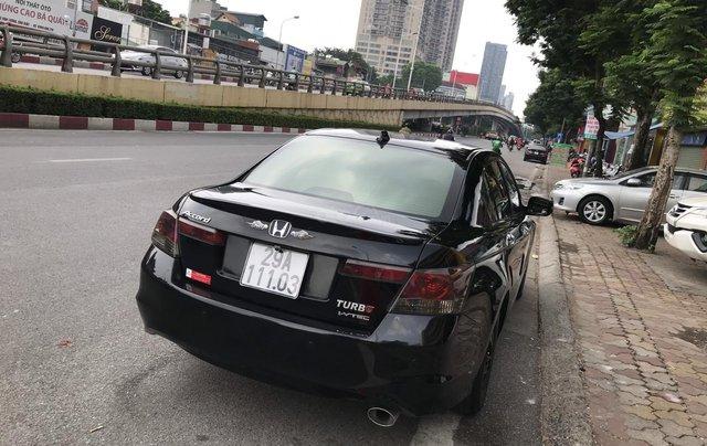 Honda Accord sx 2010 động cơ 2.0, nhập khẩu4