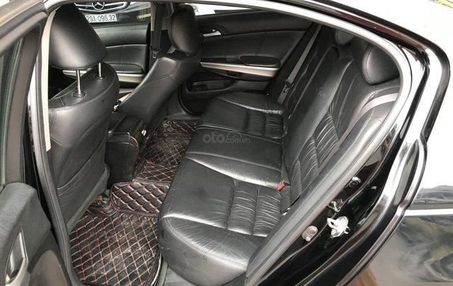 Honda Accord sx 2010 động cơ 2.0, nhập khẩu5
