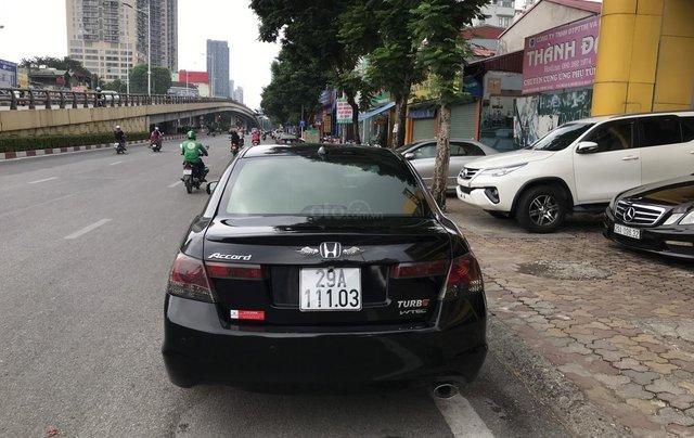 Honda Accord sx 2010 động cơ 2.0, nhập khẩu9