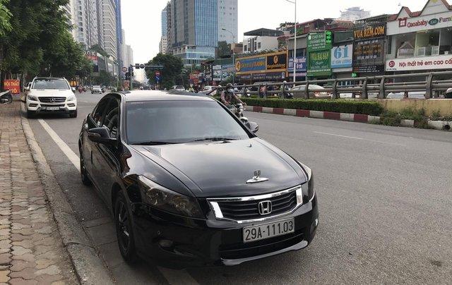 Honda Accord sx 2010 động cơ 2.0, nhập khẩu10